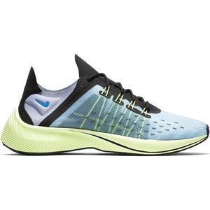 🆕 Nike EXP-X14 Running Shoes - Photo Blue/Volt